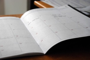 Schedule an estate plan review meeting